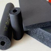 橡塑板 20mm B1 B2级橡塑保温板 隔热棉