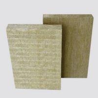 岩棉板矿棉板的热荷重收缩温度