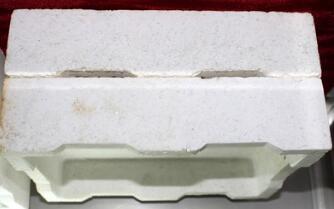 生产各种销售莫来石匣钵不同规格耐火砖耐火泥材料