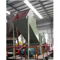 供应废旧金属粉碎机 高效易拉罐粉碎机设备