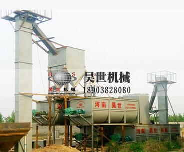 环保型氢氧化钙生产线设备石灰消化器灰钙选粉机