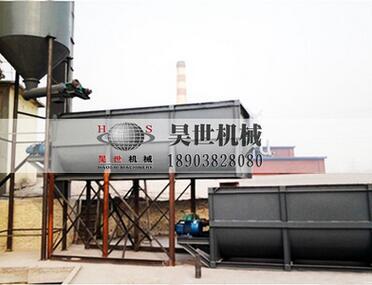 氢氧化钙生产线设备 白灰加工石灰生产线 昊世机械专业制