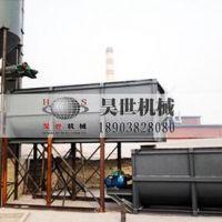 熟石灰生产线设备石灰消化器自动收尘灰钙选粉机