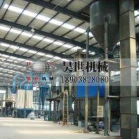 日产100吨氢氧化钙生产线设备自动化灰石灰