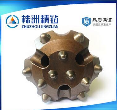 100型硬质合金低风压潜孔钻头