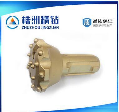 低风压潜孔钻头 矿山开采专用150型号潜孔钻头