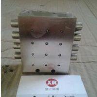 批发优质单线递进式分配器SSV-8规格齐全