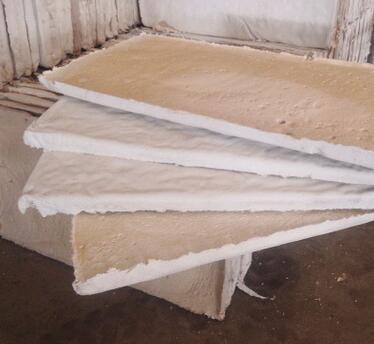 普通型硅酸盐防火保温板