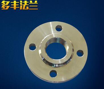 焊接对焊圆法兰盘