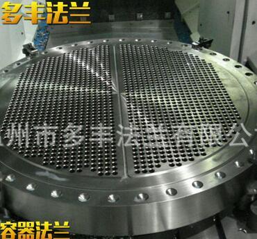 焊接压力容器法兰