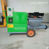 多功能水泥砂浆喷涂机 柴油石膏喷涂灌浆机