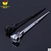 厂家批发鲁威铬钒合金钢两用螺丝 多功能一字十字带磁手动螺丝刀