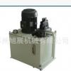 特价供应 小型直流电动液压泵 非标液压系统订做 低噪音液压泵站