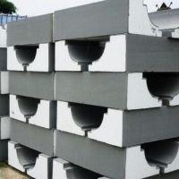 建筑材料 装饰用品 EPS构件