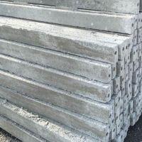 供应 优质水泥柱 水泥板定做 混凝土水泥柱 各种规格 牟平区丽娜预制件厂