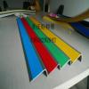 供应pvc包角 软质楼梯防滑条
