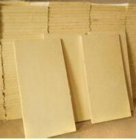 聚氨酯泡沫内外墙保温板 发泡塑料保温板 屋顶保温板 冷库板价格