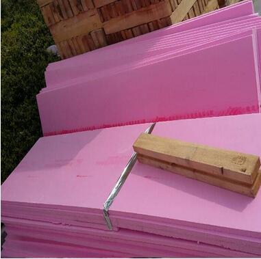 批发屋顶隔热挤塑板 保温隔热50mm 挤塑板xps规格定制厂家价格