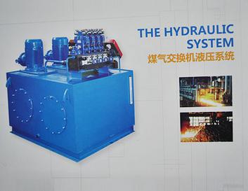 液压泵站||润滑系统|液压润滑泵