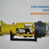 液压站液压系统|润滑系统|油缸