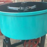 小型立式水泥砂浆搅拌机 电动平口混凝土不锈钢搅拌机