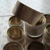 含银18%银焊片 HAg18银焊片 规格0.1x40mm/0.2x40mm