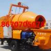 混凝土拖泵有限责任有限公司