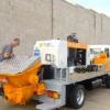 供应新型细石混凝土输送泵
