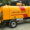 供应优质柴油机动力水泥砂浆输送注浆泵机