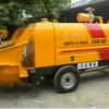 供应鄂伦春自治旗混凝土输送泵、砂浆泵、搅拌输送一体泵,就到济南重诺,质量有保证