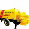 混凝土输送泵、砂浆泵、搅拌输送一体泵