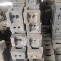 欣吉机械常年供应破碎机配件 锰合金锤头 锻打锤头