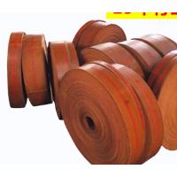 厂家定做尼龙传送带片基带 耐磨橡胶平皮带 工业帆布带传动带