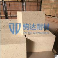 驹达耐材工厂生产重质高铝砖