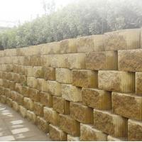 护坡砖/河道挡土砖/正宗建菱砖/工字形护坡砖/河道砖/生态砖