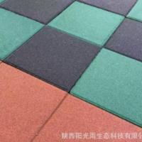 阳光雨 C30 高密度透水路面砖 250×500×60 无缝隙,高强度