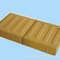 混凝土盲道透水砖 600×600×60