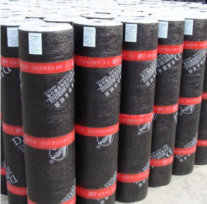 厂家定做批发自粘防水卷材 自粘性沥青卷材防水卷材建材防水