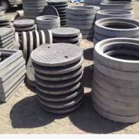 复合水泥窨井盖 雨水加油站窨井盖
