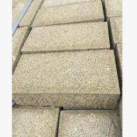 鹤壁透水砖 金刚砂透水砖 陶瓷颗粒透水砖 13838045591