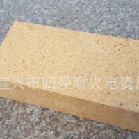 厂家直销 高铝砖 三级高铝 耐火砖 标准砖 sk36 耐磨砖