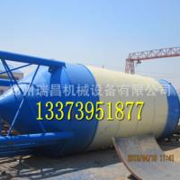 水泥料仓 大型水泥罐 立式储料仓 粉煤灰储罐 100吨水泥罐