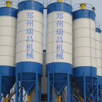 唐山粉末水泥料仓|100吨容量大型水泥仓水泥罐价格多少