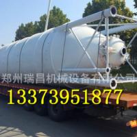 供应湖北荆州散装水泥罐100吨价格|各种型号水泥罐生产厂家哪家好