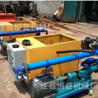 新型高效率 混凝土水泥发泡机设备 质量保证