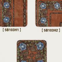 佛山瓷砖厂家生产优质出口耐磨仿古砖500*500亚光地砖