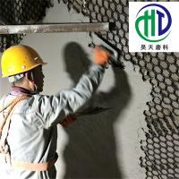 未来耐磨陶瓷涂料绿色制造是耐磨材料生产的发展方向