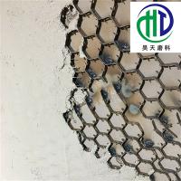 耐磨陶瓷涂料高耐磨性对保持涂层完整有重要作用