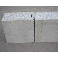 广东隔墙板 防火隔音新型复合轻质隔墙板 100mm无石棉环保隔墙板