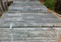 广州预制电力盖板/水泥盖板